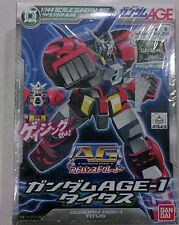 Bandai Gundam AGE AG (Advanced Grade) - Titus