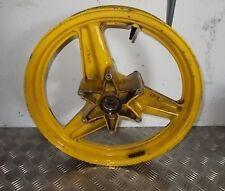 JANTE roue wheel AV Honda 1000 CBR SC21 87/88