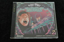 Mystic Midway Phantom Express CD-I