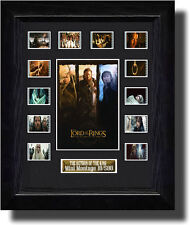Lord of the Rings The Return of the King   film cell Mini Poster fc009