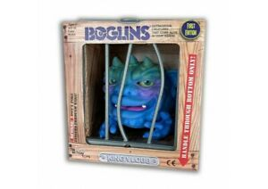 Boglins King Vlobb Jactal 2021 New! Disponibile! Ready For Shipping!