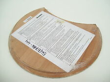 BLANCO SOLID TIMBER FOOD CHOPPING CUTTING BOARD NEW