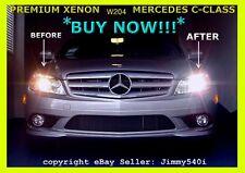Premium *XENON LIGHTS * MERCEDES-BENZ C350 / C300 / C250 / C63 AMG (W204 / C204)