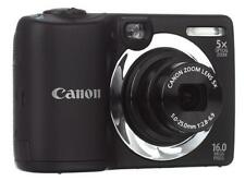 Canon PowerShot A1400 Digital Camera – 16 Megapixel - BRAND NEW