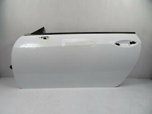 15 Lexus RC 350 F-Sport #1134 Door Shell, White Left 67002-24110
