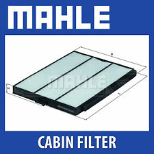 Mahle Pollen Air Filter - For Cabin Filter LA265 - Fits Honda Accord Mk5