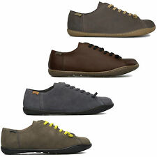 Round Casual Shoes for Men