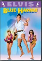 Blue Hawaii [New DVD] Ac-3/Dolby Digital, Dolby, Widescreen