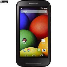 "Motorola 4.3"" Moto E Android 4.4 KitKat Prepaid Phone Triple Minutes Tracfone US"