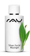 RAU cosmetics Silver Facial Washgel 50 ml ein Gesichtsreinigung mit Microsilber