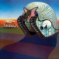 Emerson, Lake & Palmer - Tarkus (2-cd Set) NEW CD