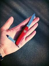Swiss Army Knife Victorinox ( Elinox )  old rare series