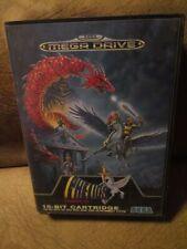 PHELIOS Sega Mega Drive OVP Komplett