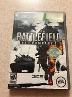 Battlefield Bad Company 2 Limited Edition (Microsoft Xbox 360) Tested