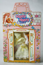 RARE VINTAGE 80'S HAPPY SISTERS DOLL OUTFIT CLOTHES EL GRECO GREECE NEW 3 !