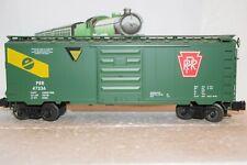 O Scale Trains Weaver Pennsylvania Box Car 47236