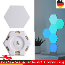 LifeSmart Cololight Quantum Lamp Hexagon Voice Control DIY WiFi Nachtlicht Deko