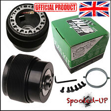 HONDA CIVIC EP3 EK9 EJ9 96-11 S2000 STEERING WHEEL HUB BOSS KIT monter Momo OMP