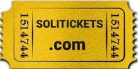 www.solitickets.com Domain Ticket Eintrittskarte Fußball Künstler Musiker Corona