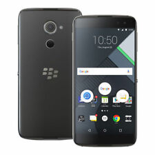 BlackBerry Dtek60 (bba100-2) 32gb Black 21mp Android 4g LTE Cellphone