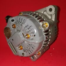 1990  Honda Accord  4 Cylinder 2.2 Liter Engine  90AMP Alternator with Warranty