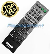 New Remote RM-ANP109 For Sony AV SYSTEM For RM-ANP084 SA-CT260 SA-CT260H