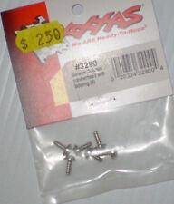 Traxxas 3290 Screws 3x8mm Washerhead Self Tapping (6PCS)  NEW   NIP
