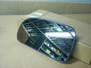 88980570 Buick, Chevrolet, GMC Left Hand Outside Heated Mirror Glass