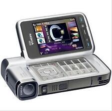 "Nokia N93i 3G Bluetooth WIFI Unlocked Rotatable keyboard Cell Phone 3.15MP 2.4"""