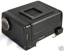 Zenza Bronica ETR Film Back 220 120 Dark Slide Insert 645 6x45 ETRc ETRs ETRsi
