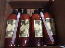 WEN CLEANSING CONDITIONER SWEET ALMOND 4/32oz=128oz(1GALLON)NEW SEALED with pump