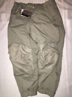 Genuine US Military Issue***Gen 3 L7 Extreme Cold Weather Trousers*** NIB Sz:L/R