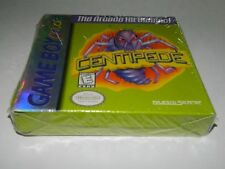 Centipede (Nintendo Game Boy Color, GBC) **NEW IN BOX**