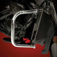 """Show Chrome Accessories 82-213A 1 1/4"""" Highway Bars for VL800 M50 C50"""