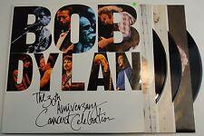 BOB DYLAN 30th Anniversary Concert Celebration Live 3xLP / OIS- N.MINT* Spain ED