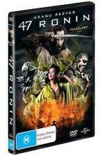 47 Ronin (DVD, 2014) : NEW