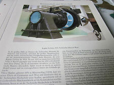 Wien Archiv 10 Wirtschaft 5074 Kaplan Turbine 1919