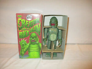 UNIVERSAL STUDIOS MONSTERS THE CREATURE FROM THE BLACK LAGOON TIN WINDUP