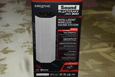 Creative Sound Blaster AXX 200 Intelligent Bluetooth Wireless Speaker Sound Syst