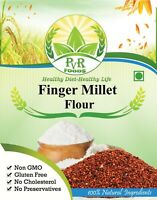 5x500Gms Finger Millet Flour  - Free Shipping