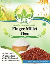 5x500Gms Finger Millet Flour  - Free Shipping