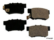 Disc Brake Pad Set Rear WD Express 520 05370 032