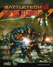 BattleTech Alpha Strike Kompendium (Erweiterung) (Deutsch) US40102 BattleMechs