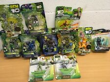 BEN 10 FIGURE NEW OMNIVERSE ALIEN FORCE ULTIMATE YOU CHOOSE