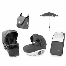 BabyStyle Prestige 2 Horizon Fabric Pack .. Just need Chassis