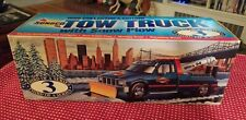 ☆☆1996 Collector's Edition Sunoco Tow Truck with Snow Plow☆☆