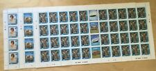 FULL SHEETS Sierra Leone 1977 531-3 - Princess Diana, 21st - Set of Sheets - MNH