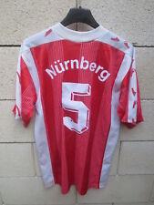 Maillot 1 FCN NUREMBERG NÜRNBERG n°5 PUMA vintage trikot shirt oldschool 1994