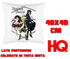 Pandora Hearts Alice Gilbert Oz Vessalius Anime cuscino pillow