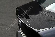 VW BORA BOOT LIP SPOILER